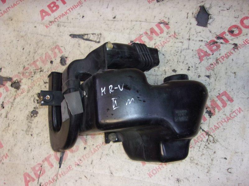 Резонатор Honda Hrv GH1, GH2, GH3, GH4 D16A 2001