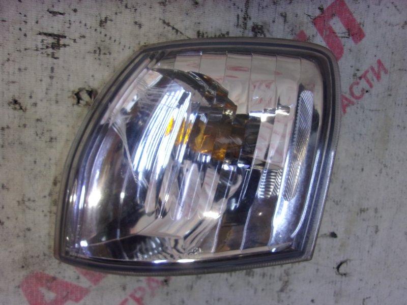 Габарит Mazda Demio DW3W, DW5W B3 2001 левый