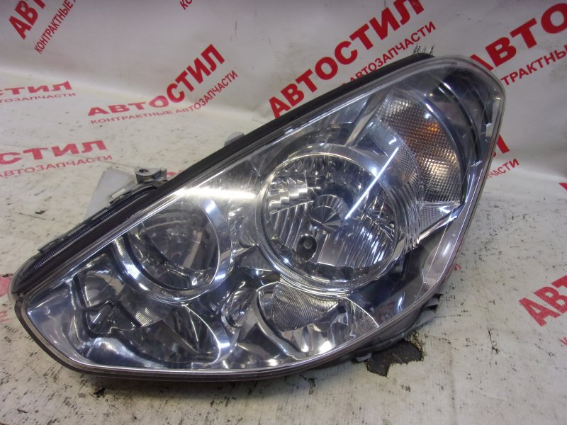 Фара Toyota Caldina ZZT241W, ST246W, AZT241W, AZT246W 1AZ 2003 левая