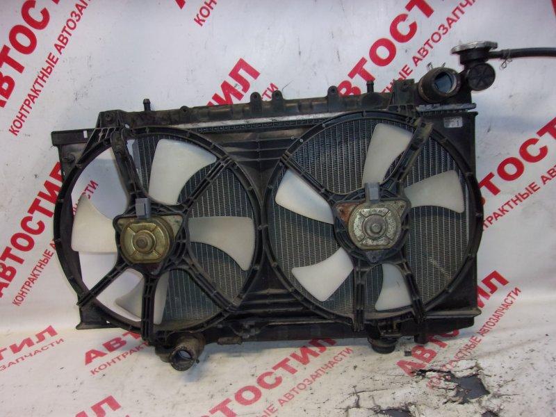Радиатор основной Nissan Sunny B14, EB14, FB14, FNB14, HB14, SB14, SNB14 GA15 1995