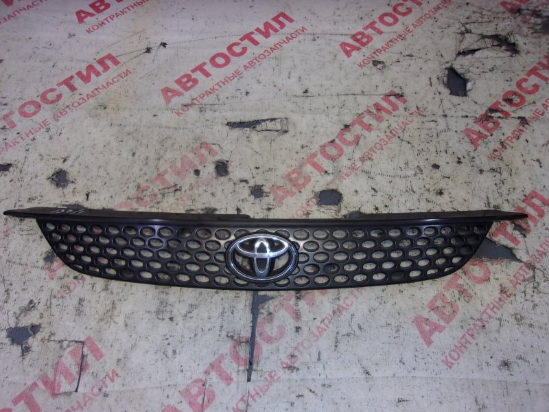 Решетка радиатора Toyota Spacio AE111N, AE115N 4A 1997