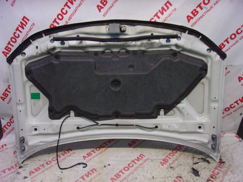 Капот Nissan Liberty PM12, PNM12, PNW12,RM12, RNM12 QR20 2003