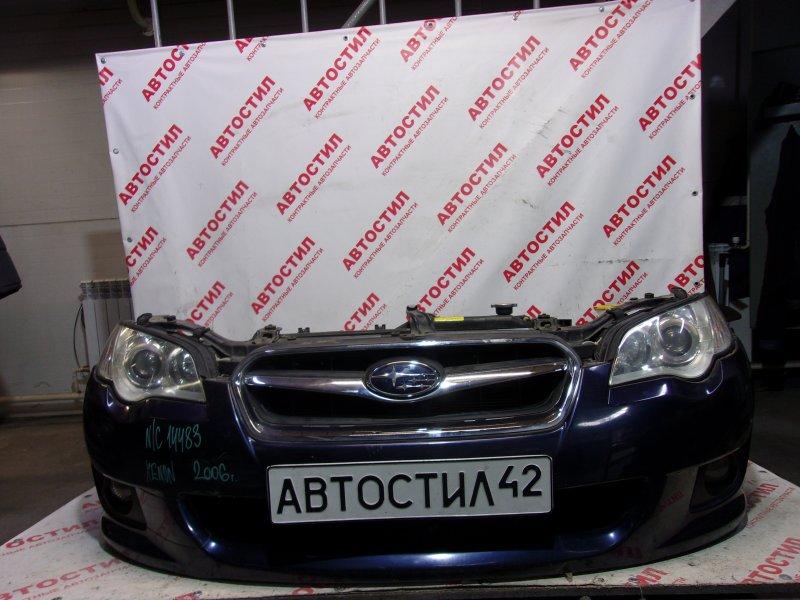 Nose cut Subaru Legacy BP5, BP9, BPE,BL5, BL9, BLE EJ20 2007