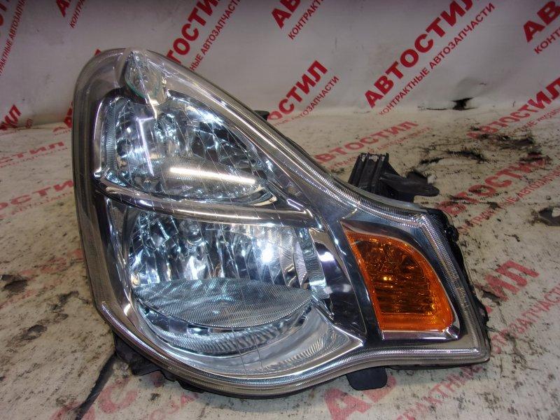 Фара Nissan Bluebird Sylphy G11, KG11, NG11 HR15 2005-2012 правая