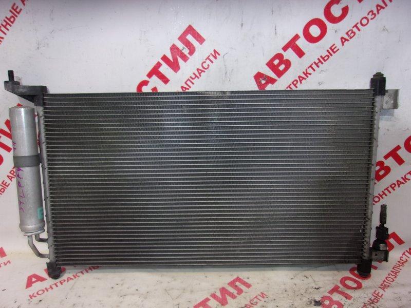 Радиатор кондиционера Nissan Bluebird Sylphy G11, KG11, NG11 HR15 2005-2012
