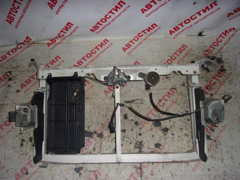 Телевизор Toyota Vitz NCP10, NCP13, NCP15, SCP10, SCP13 2SZ 2004