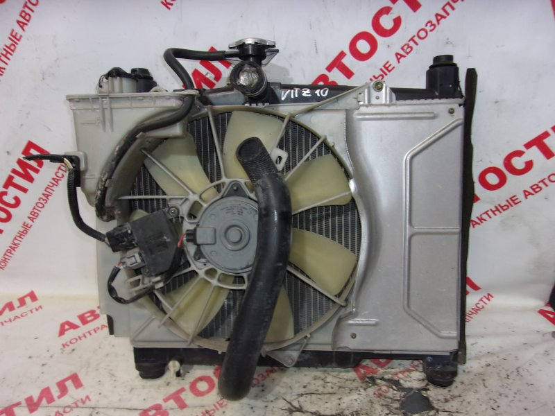 Радиатор основной Toyota Vitz NCP10, NCP13, NCP15, SCP10, SCP13 2SZ 2004