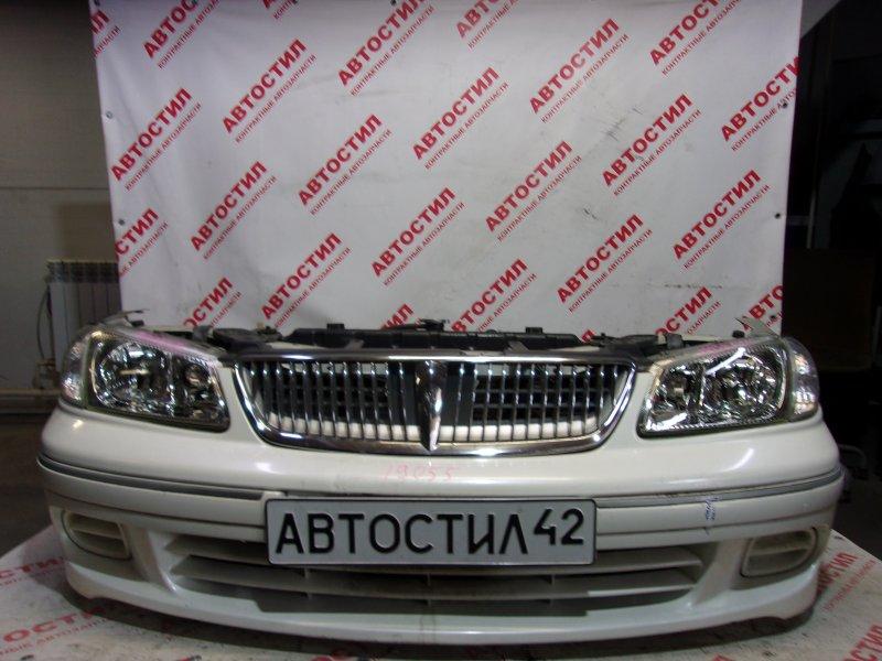 Nose cut Nissan Bluebird Sylphy TG10, FG10, QNG10, QG10