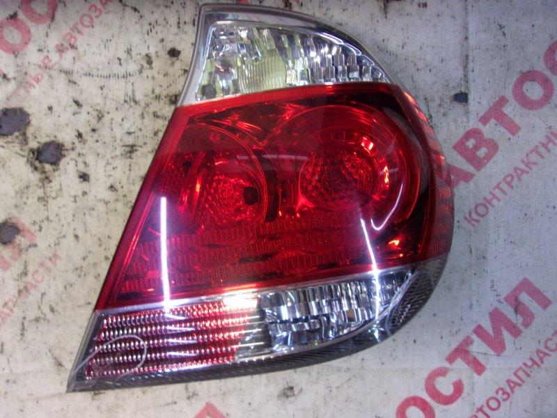 Стоп-сигнал Toyota Camry ACV30, ACV35 2AZ 2005 правый