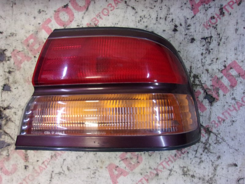 Стоп-сигнал Nissan Cefiro A32, HA32, PA32,WA32, WHA32, WPA32 VQ20 1994 правый