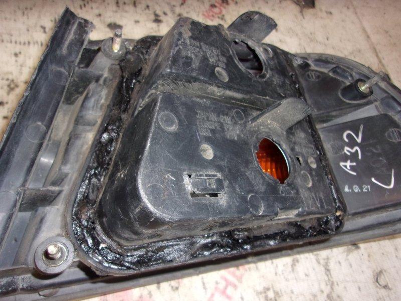 Стоп-сигнал Nissan Cefiro A32, HA32, PA32,WA32, WHA32, WPA32 VQ20 1994 левый