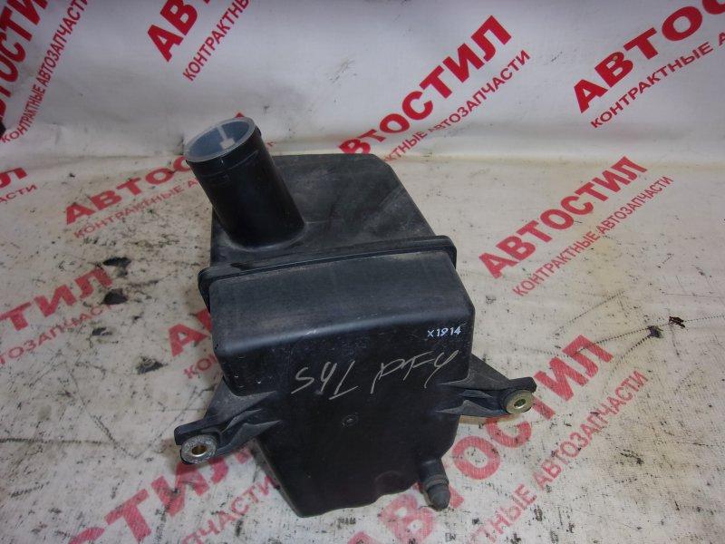 Резонатор Nissan Bluebird Sylphy TG10, FG10, QNG10, QG10 QG18 2001