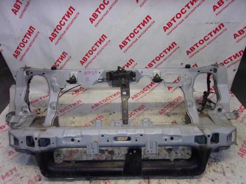 Телевизор Mitsubishi Dingo CQ1A, CQ2A, CQ5A 4G15 1998-2001