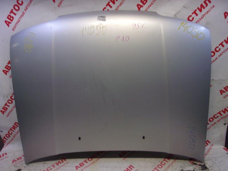 Капот Nissan Primera HNP10, HP10, P10 SR20 1994