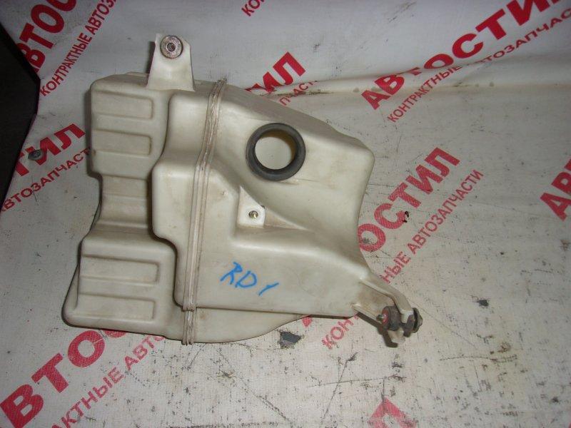 Резонатор Honda Crv RD1, RD2 B20B 1998