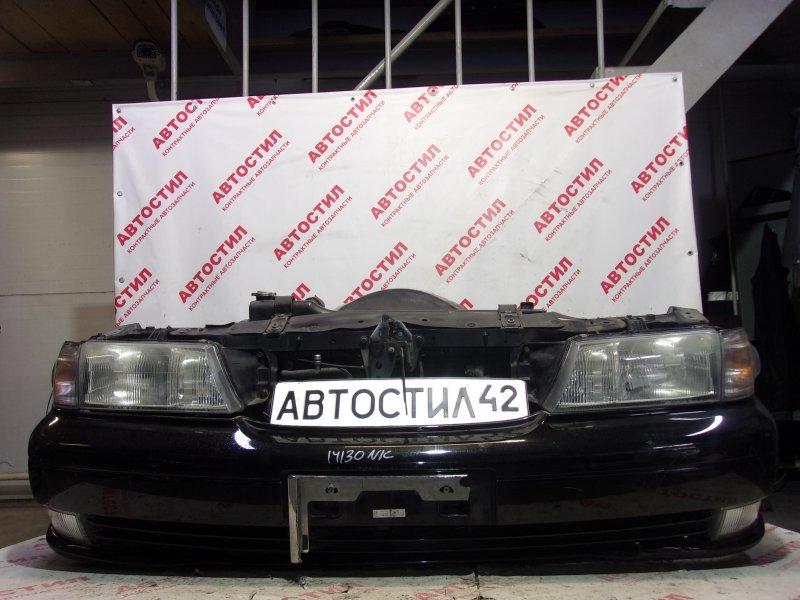 Nose cut Mazda Sentia HEEA, HEEP JE 1999