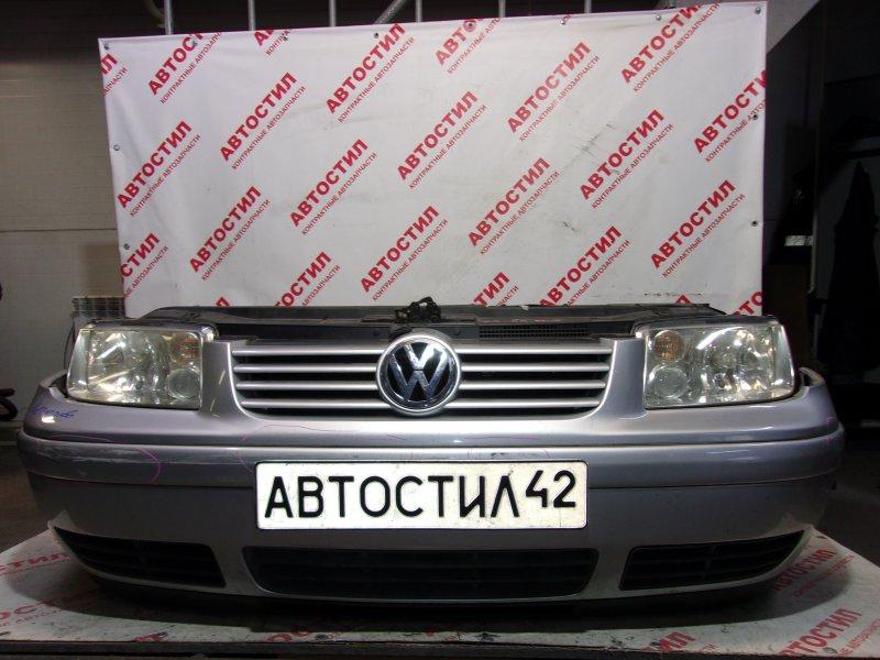 Nose cut Volkswagen Bora A4 AZJ 1998-2005