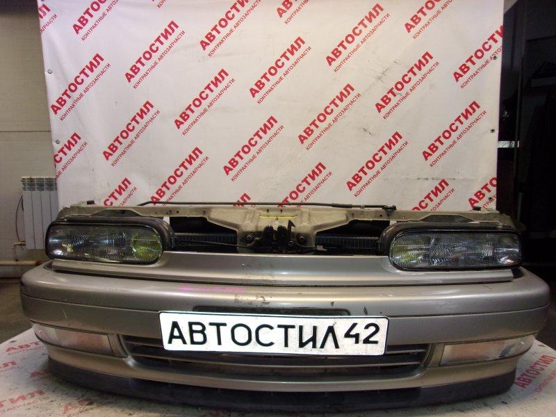 Nose cut Nissan Presea HR10, PR10, R10 GA15 1992-1994