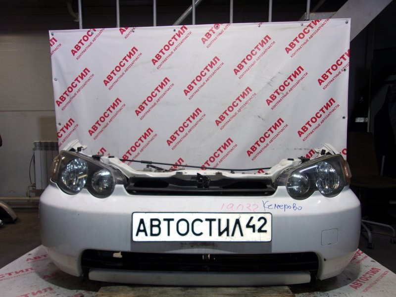 Nose cut Honda Hrv GH1, GH2, GH3, GH4 D16A 2000