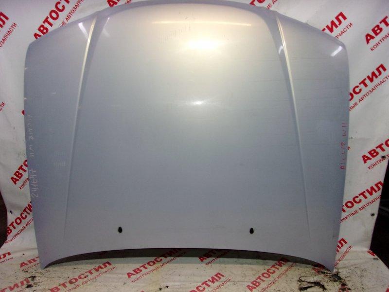 Капот Nissan Avenir PNW11, PW11, RNW11, RW11, W11 QG18 2000