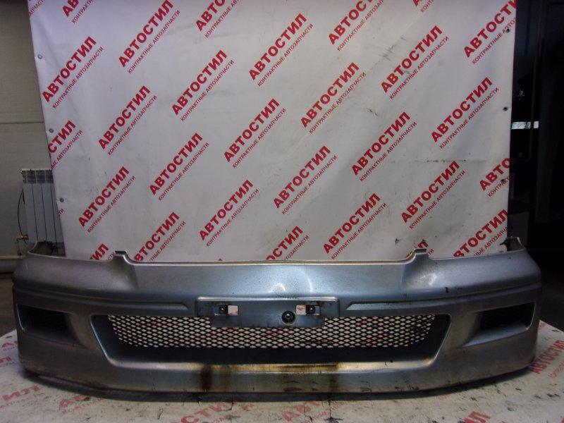 Бампер Mitsubishi Lancer Cedia CS6A,CS2A, CS5A,CS5W,CS2W,CS3A 4G15 2001 передний