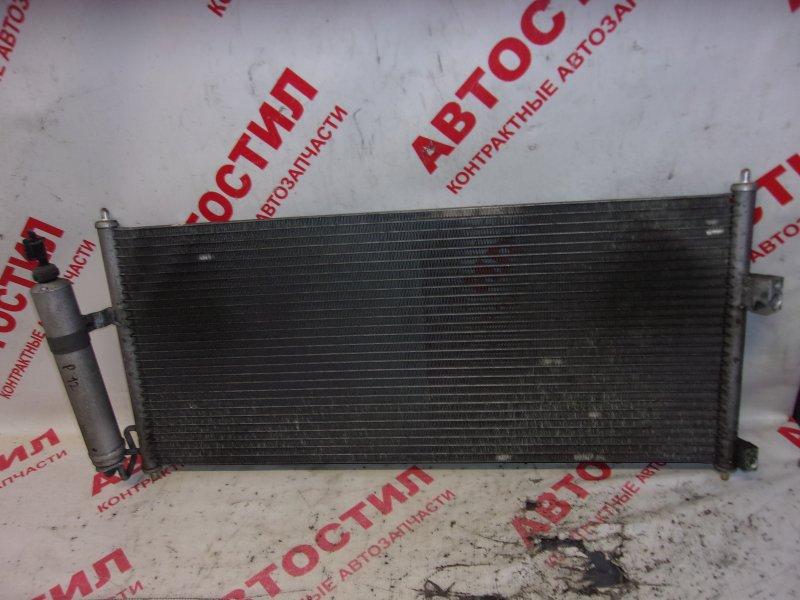 Радиатор кондиционера Nissan Primera HP12, RP12, TNP12, TP12, QP12,WHP12, WRP12, WTNP12, WTP12 QG18 2002
