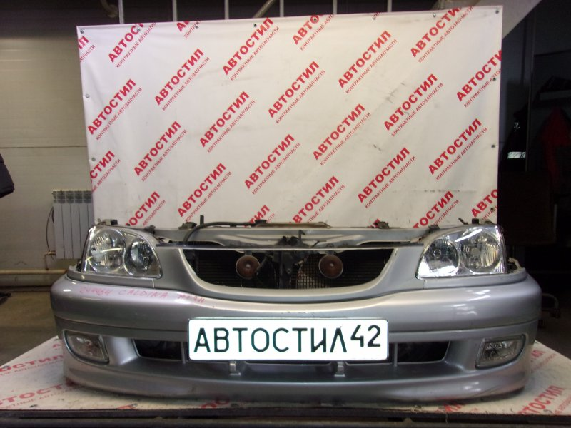 Nose cut Toyota Caldina AT211G, ST210G, ST215G, ST215W, CT216G 7A 1997