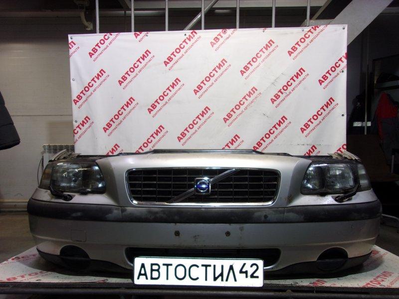 Nose cut Volvo S60 RS, RH B5244S 2001