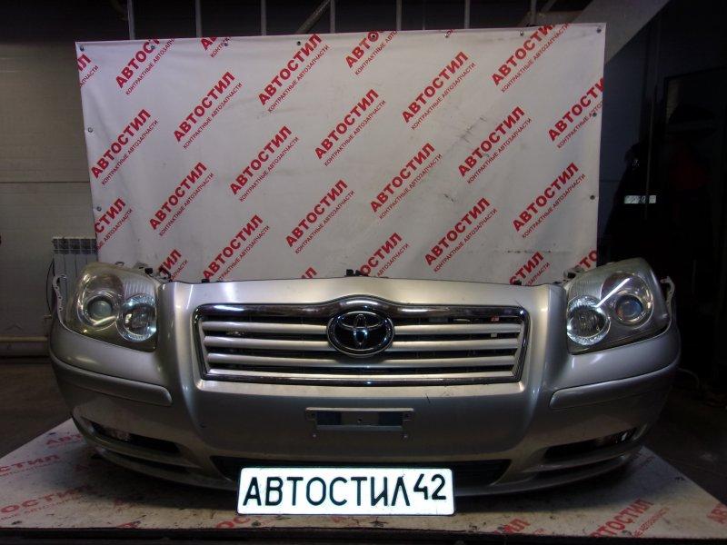 Nose cut Toyota Avensis AZT250, AZT251, AZT255,AZT250W, AZT251W, AZT255W 1AZ 2004