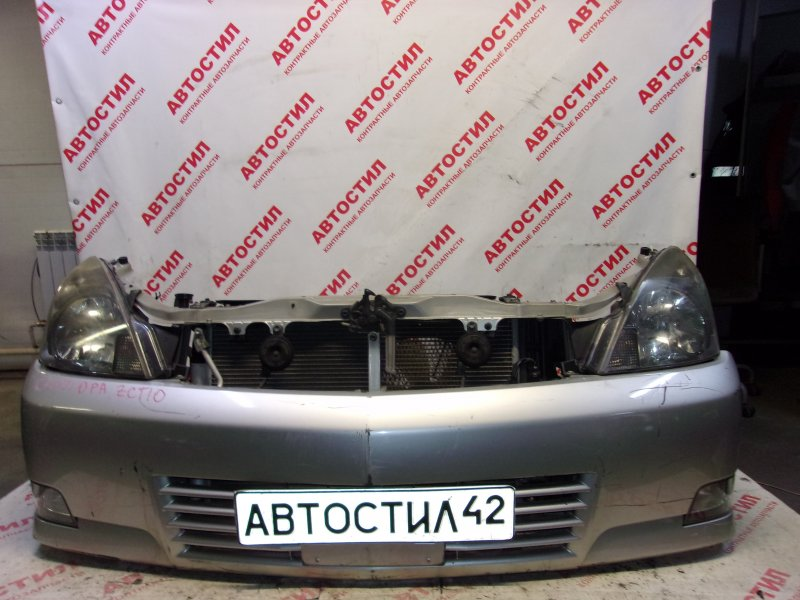 Nose cut Toyota Opa ACT10, ZCT10, ZCT15 1ZZ 2001