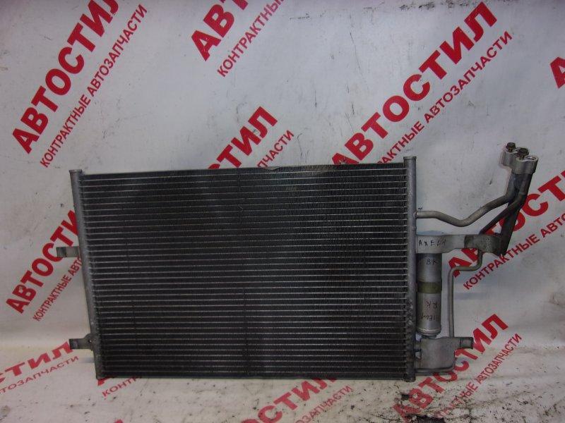 Радиатор кондиционера Mazda Axela BK3P, BKEP, BK5P LF 2006