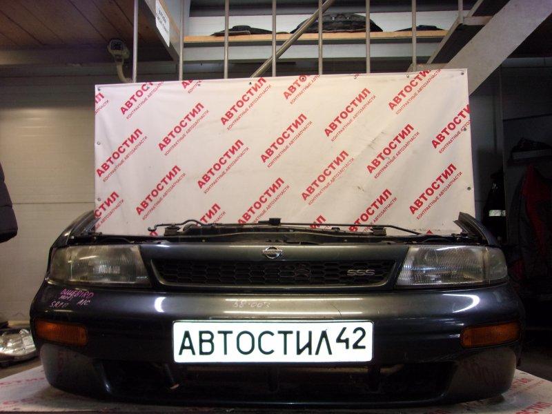 Nose cut Nissan Bluebird ENU13, EU13, HNU13, HU13, U13, SNU13, SU13 SR20 1993
