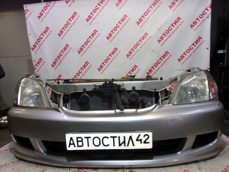Nose cut Toyota Nadia SXN15, SXN15H, ACN10, ACN10H, ACN15, ACN15H 3S 1998