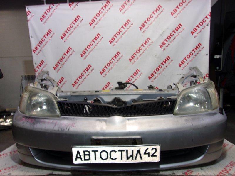 Nose cut Toyota Platz NCP12, NCP16, SCP11 1NZ 2001