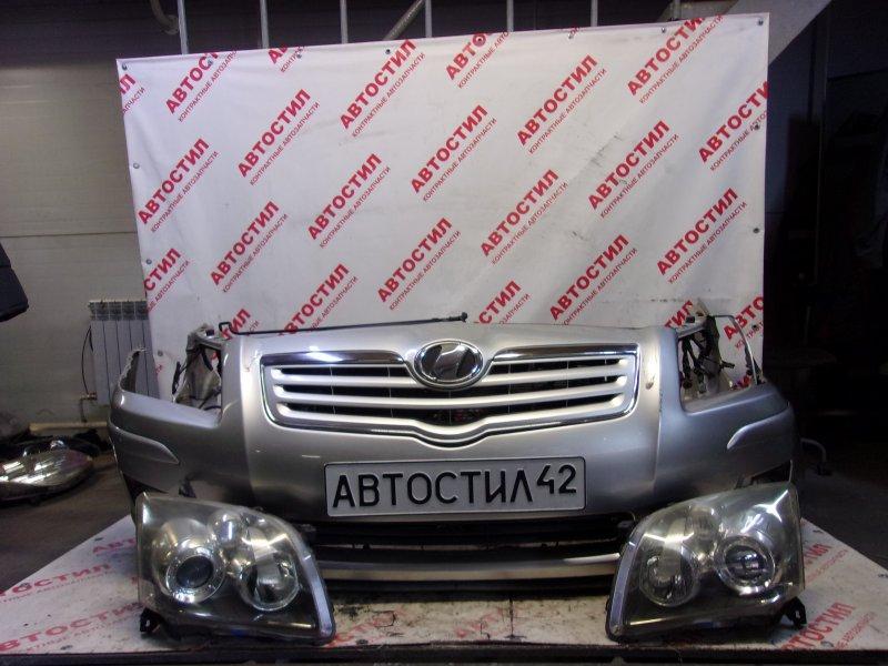 Nose cut Toyota Avensis AZT250, AZT251, AZT255,AZT250W, AZT251W, AZT255W 1AZ 2007