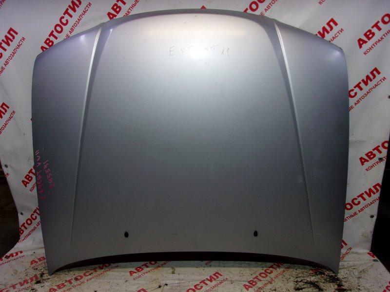 Капот Nissan Avenir PNW11, PW11, RNW11, RW11, W11 QG18 2001