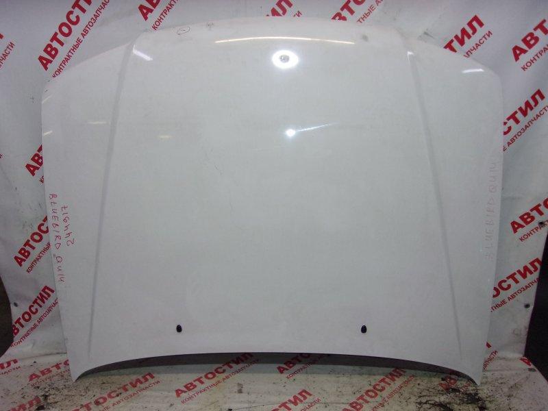 Капот Nissan Bluebird ENU14, HNU14, HU14, QU14, SU14 SR20 2000