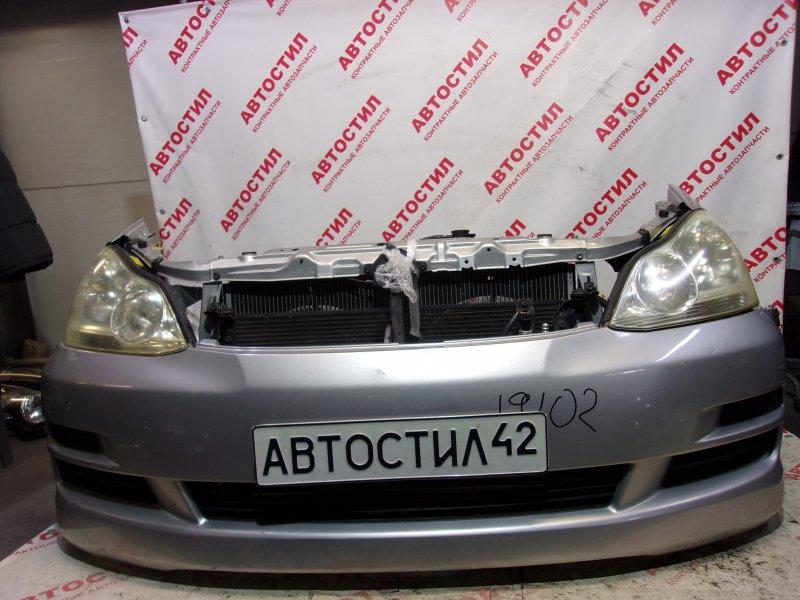 Nose cut Toyota Ipsum ACM21W, ACM26W 2AZ 2007