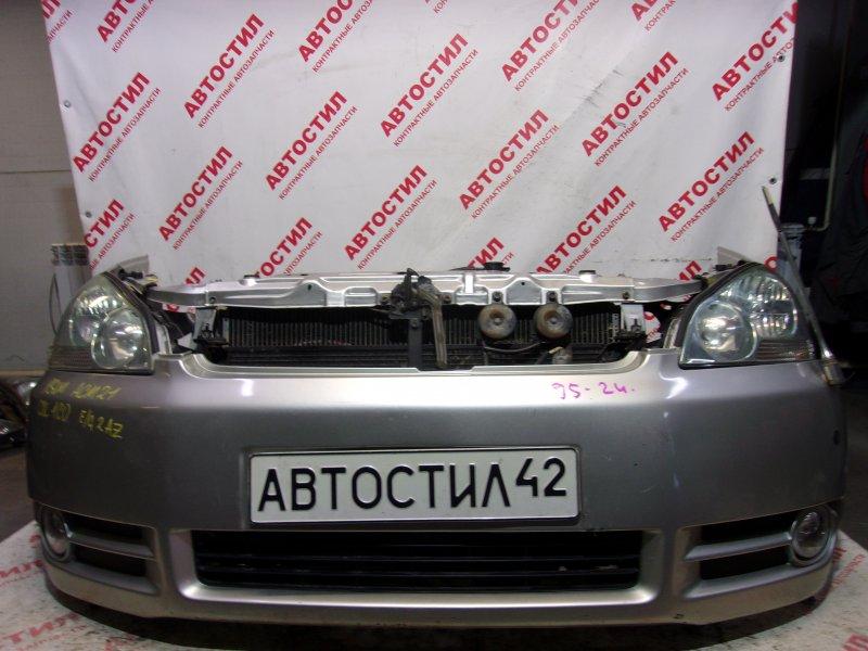 Nose cut Toyota Ipsum ACM21W, ACM26W 2AZ 2002