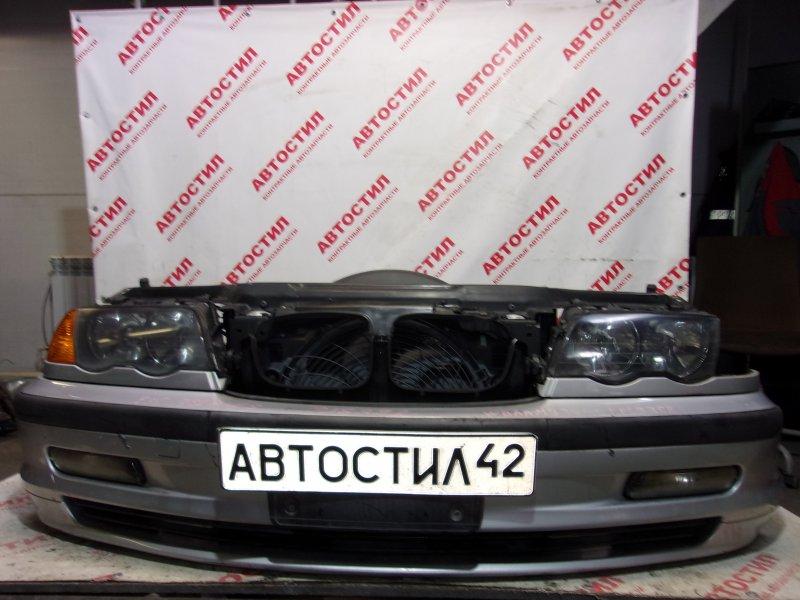 Nose cut Bmw 3-Series E46 M52B25TU 2000