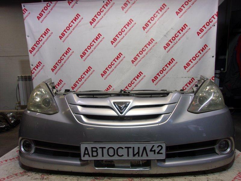 Nose cut Toyota Caldina ZZT241W, ST246W, AZT241W, AZT246W 1AZ 2007