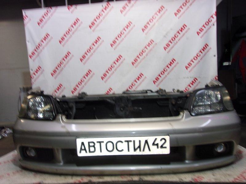 Nose cut Subaru Legacy BH5, BH9, BHC, BEE, BE5, BE9 EJ20 1998