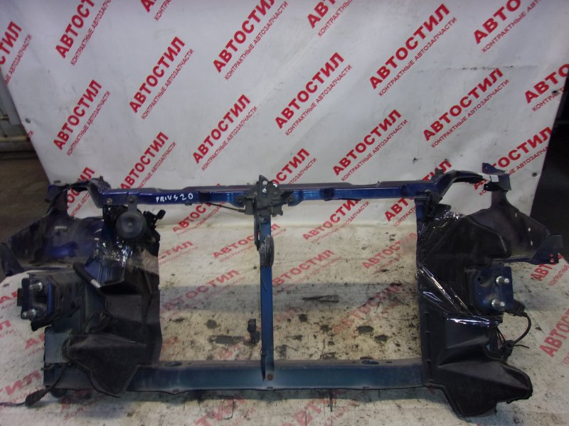 Телевизор Toyota Prius NHW20 1NZ-FXE 2006