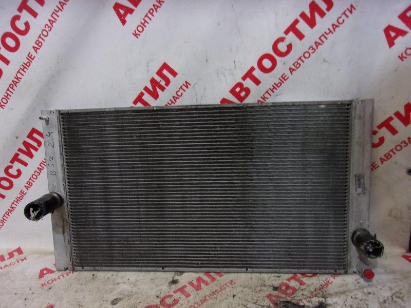 Радиатор основной Volvo S40 MS38 B5244S5 2008