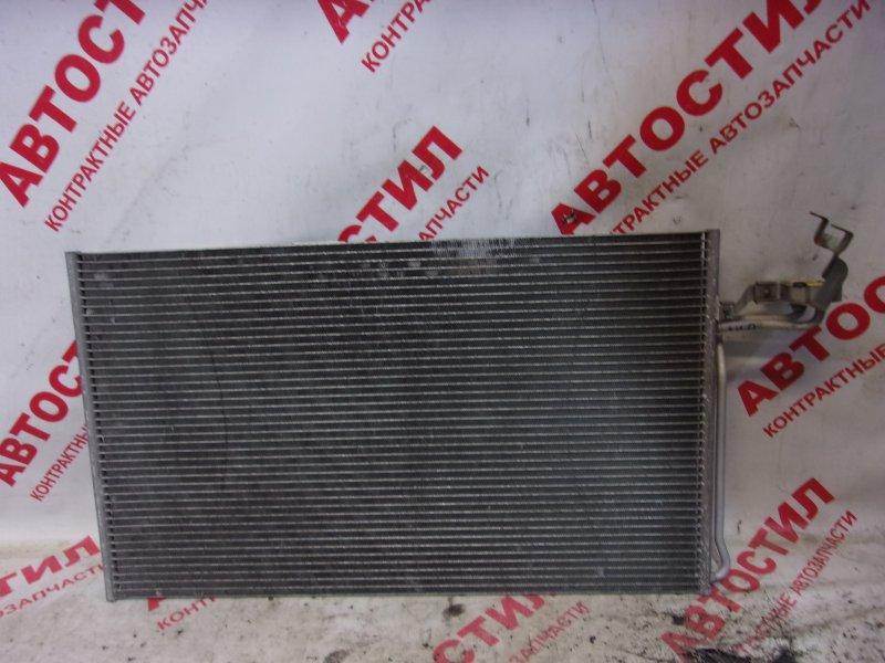 Радиатор кондиционера Volvo S40 MS38 B5244S5 2008