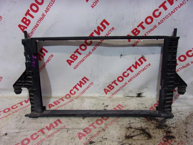 Рамка радиатора Volvo S40 MS38 B5244S5 2008