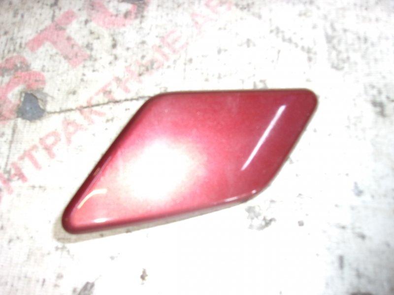 Крышка форсунки омывателя фар Volvo S40 MS38 B5244S5 2008 левая