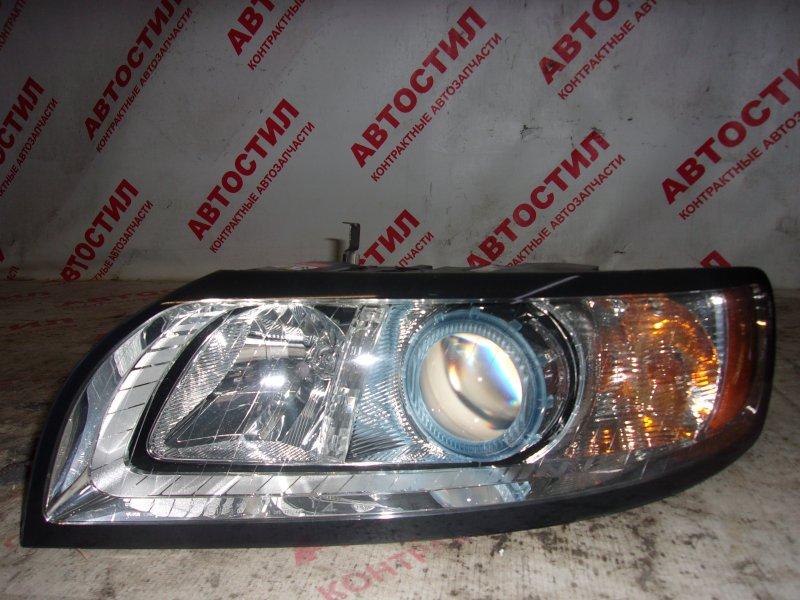 Фара Volvo S40 MS38 B5244S5 2008 левая