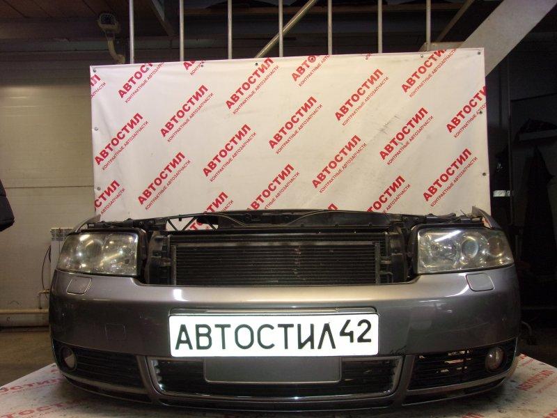 Nose cut Audi A4 B6 ALT 2000-2004