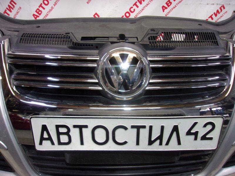 Nose cut Volkswagen Jetta MK5 BLG 2007